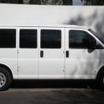 renta de camionetas para pasajeros