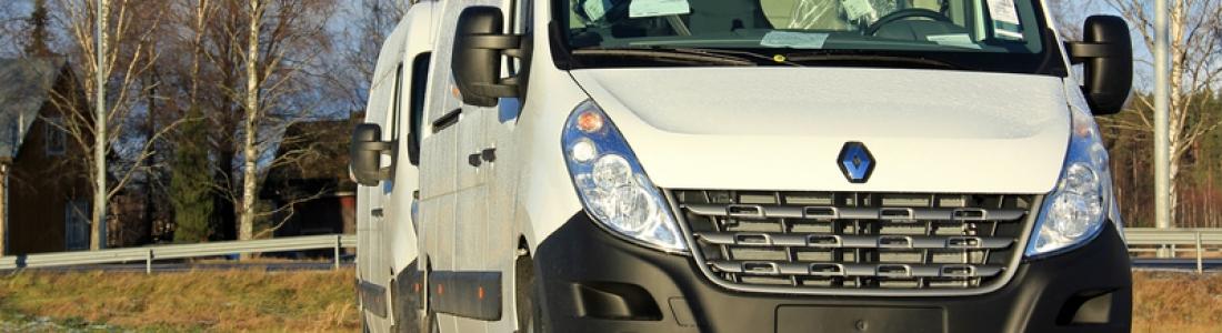 La renta de vans, una opción para viajar en compañía de amigos y familia