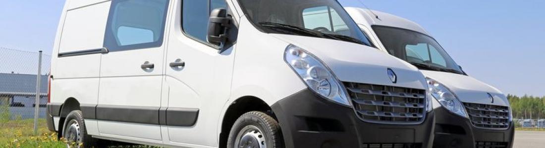 Razones por las que somos los preferidos para la renta de vans