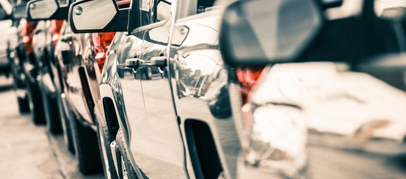 La Renta de camionetas DF, una excelente opción para transporte ejecutivo y de personal