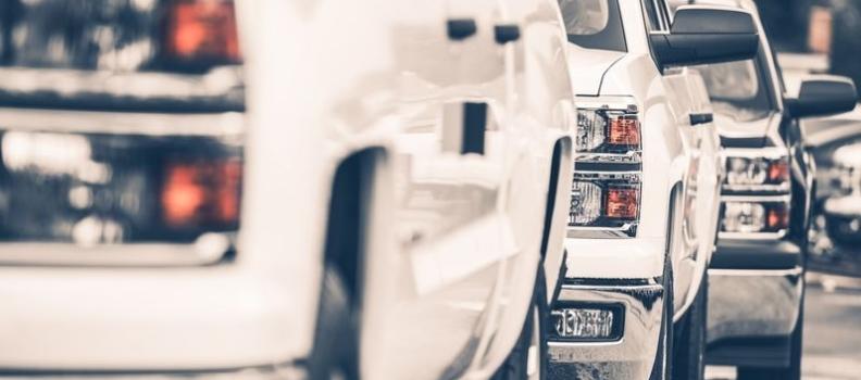 Los beneficios de la Renta de camionetas para viajes