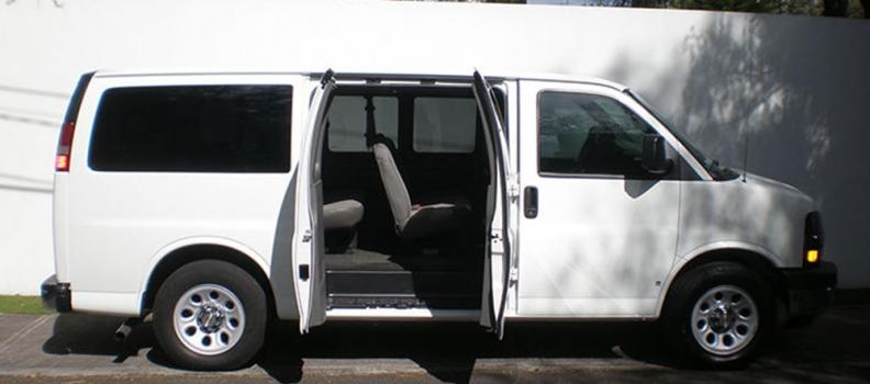 La Renta de vans, una excelente elección para emprender un viaje en compañía de la familia
