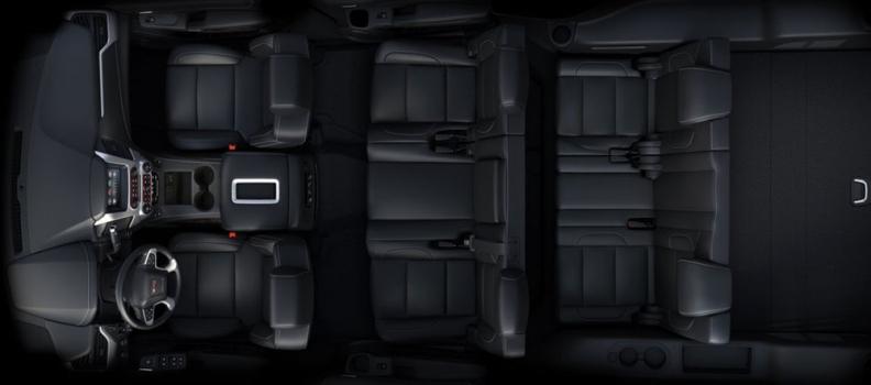Opciones de nuestros vehículos: renta de camionetas para viajes